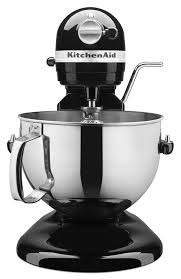 amazon com kitchenaid kl26m1xob professional 6 qt bowl lift