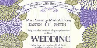 best online wedding registries best online wedding invitations lovely why you should never
