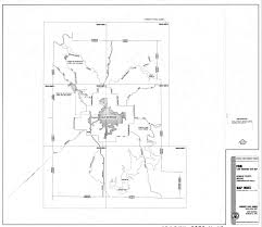 Map Of Indiana Counties Guide Flood Maps Indiana University Libraries