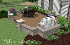 Patio Wall Design Home Design Ideas - Patio wall design
