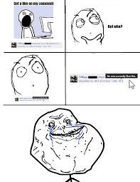 Alone Meme - forever alone meme ending 2 by adventuretiff on deviantart