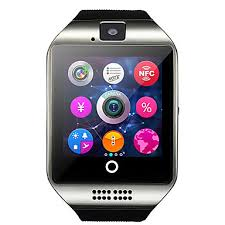 smart watches android smart q18 with touch screen for android and ios phone