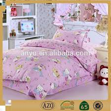 Hello Kitty Duvet Hello Kitty Bedding Set Hello Kitty Bedding Set Suppliers And