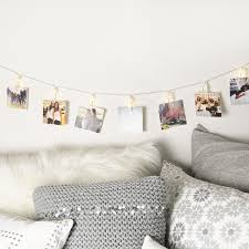 battery powered clip string lights dormify