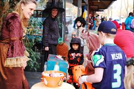 halloween city bellingham wa ferndale trick or treating u0026 haunted park whatcomtalk