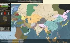 Turkestan Map Awesome Screenshots Page 130 Paradox Interactive Forums