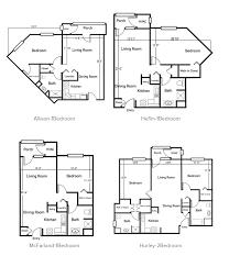 Barrington Floor Plan Barrington Of Oakley Cincinnati Oh