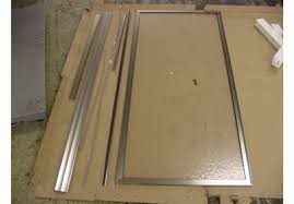 Framed Shower Door Replacement Parts Framed Pivot Shower Doors Miketechguy