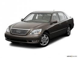 2006 lexus ls430 review lexus ls 430 reviews everyauto com