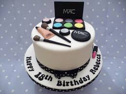 the 25 best ideas about makeup cakes on makeup birthday cakes mac cake and amazing birthday cakes