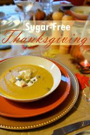 healthy thanksgiving menu home at six