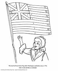 england flag coloring page july 4th coloring pages grand union flag independence day