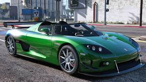 koenigsegg ccr 2006 koenigsegg ccx autovista add on replace tuning gta5
