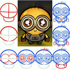 28 minions images draw minion