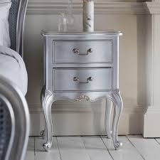 country style bedside tables home decorating interior design