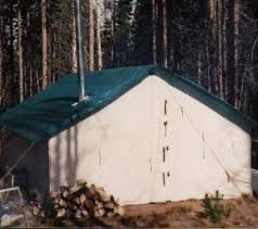 Sugar House Awning Canvas Tents For Sale Outfitter Tents Davis Tent U0026 Awning