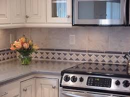 tile borders for kitchen backsplash 4 things to about kitchen tile design kitchen backsplash