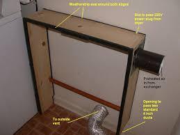 Clothes Dryer Filter Dryer Heat Exchanger