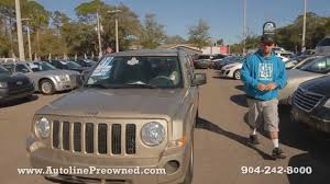 jeep patriot reviews 2009 autoline s 2009 jeep patriot sport walk around review test drive
