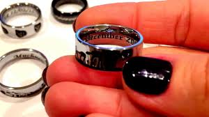 wars wedding bands wars wars ring tungsten wedding bands www