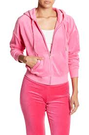 juicy couture juicy crown hoodie nordstrom rack