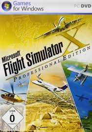 amazon com microsoft flight simulator x deluxe edition video games