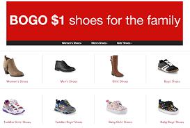 kmart s boots on sale kmart bogo 1 shoes sale
