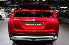 new mitsubishi eclipse interior five all new mitsubishi vehicles to be launched in the next three