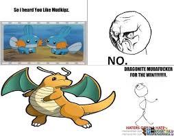 Dragonite Meme - dragonite son by recyclebin meme center