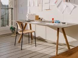 Kleiner Schreibtisch Eiche Hay Copenhague Cph90 Schreibtisch Shop I Design Bestseller De