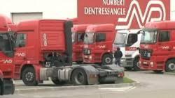 siege social norbert dentressangle plan social chez renault trucks dentressangle racheté les