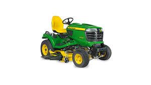 X754 X700 Series Diesel Mowing Tractors John Deere Uk U0026 Ireland