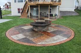 Outdoor Concrete Patio Paint Concrete Patio Floor Amazing Patio Ideas On Patio Paint Ideas