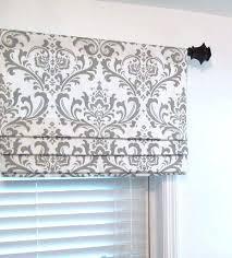 bathroom window dressingcustom faux roman shade window treatment