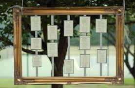 idã e plan de table mariage plan de table idée mariage boutique magique plans
