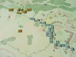 Stalingrad On Map Asl Solitaire Roads To Stalingrad Graphicwargames