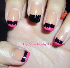 black butterfly lace nail art tutorial youtube nailart and things