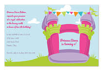 birthday invitation words invitation wording sles by invitationconsultants prince