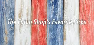 Patterned Futon Covers Blog The Futon Shop U0027s 2017 Memorial Day Sale Checklist