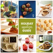 holiday appetizer u2013 great recipes and cooking tips