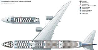 Alaska Airlines Seat Map by Lufthansa To Commence Boeing 747 8i Service To Bangalore From