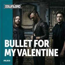 bullet for my valentine home facebook