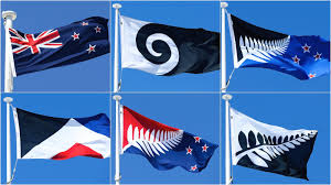 Flag New Zealand Voting Starts For New Zealand U0027s Flag Cnn