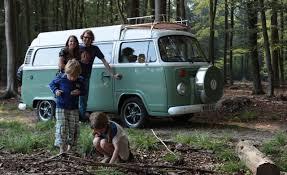 volkswagen camper trailer volkswagen transporter t2 снова в моде u2014 retrailer