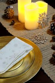 how to setup a holiday table on a budget u2013 the domestic diva