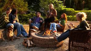 Firepit Safety Safety Tips For Your Deck Fireplace Or Pit Amazing Decks