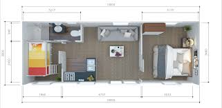 tiny house layouts 25 more 2 bedroom 3d floor plans bed tiny house 3 bedr luxihome