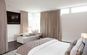 Window Treatments For Wide Windows Designs Curtains Ideas For Wide Windows Image Image Of Window Covering