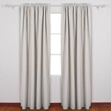 Beige Linen Curtains Deconovo Curtains Christmas Holiday Sale U2013 Ease Bedding With Style
