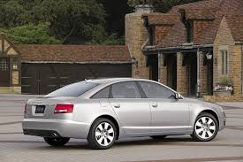 audi a6 what car 2008 audi a6 overview cars com